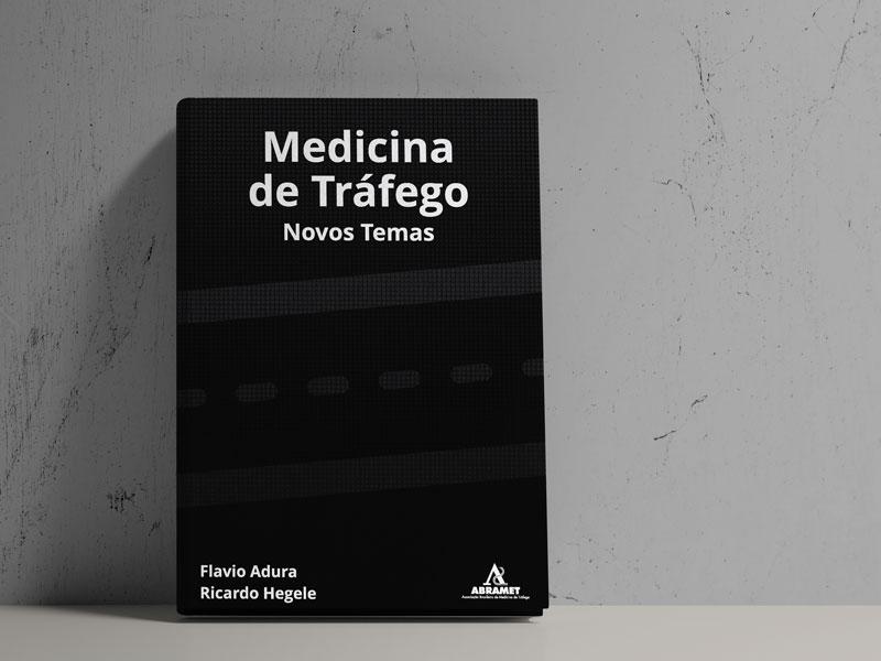 Livro Medicina de Tráfego
